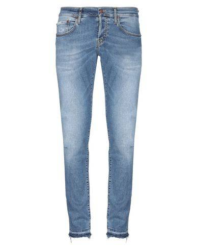 (+) People Pantaloni jeans Uomo