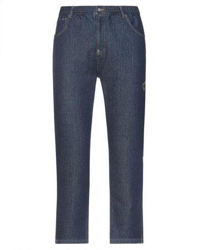 Adidas Pantaloni jeans Uomo