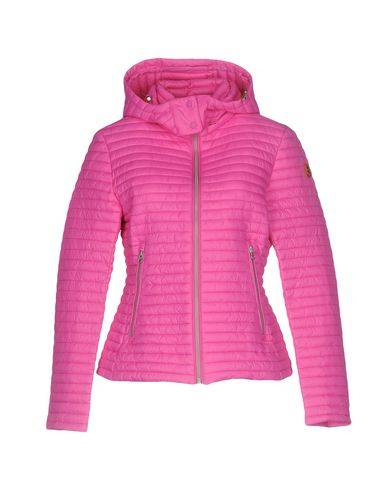 new style df131 f6ae9 Save The Duck Piumino Donna Zip Verde | 60 offerte a partire ...