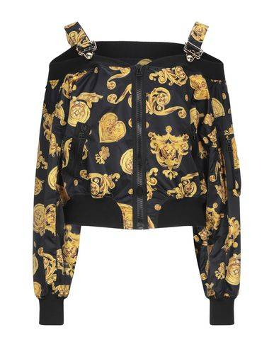 Versace Jeans Couture Giubbotto Donna