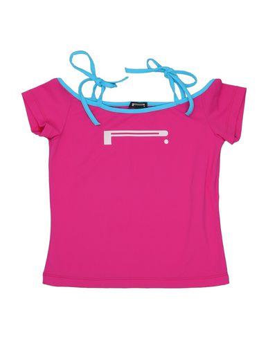 Pirelli T-shirt Bambina 3-8 anni