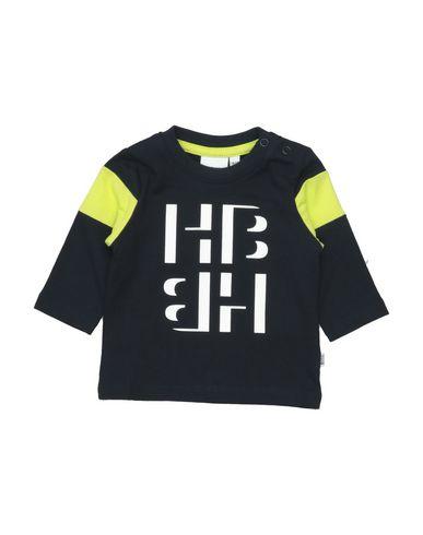 Boss T-shirt Bambino 0-24 mesi