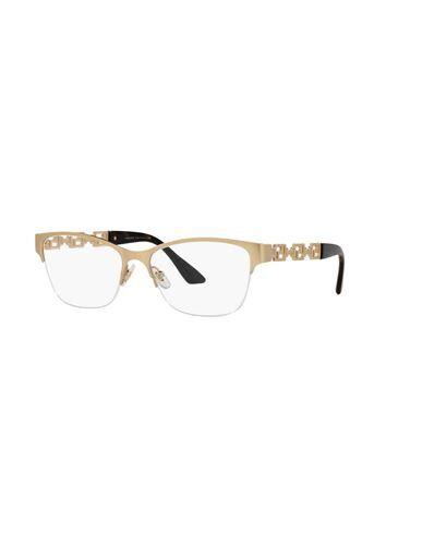 Versace Montatura occhiali Donna