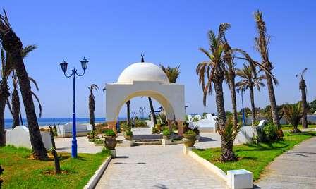 Tunisia : Monastir