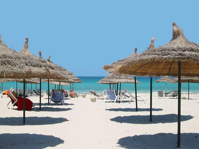 Tunisia : Djerba