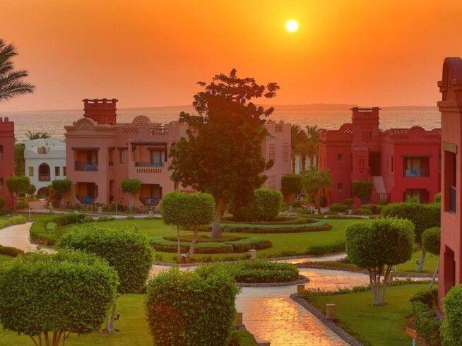 Egitto : Sharm el Sheikh