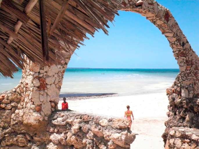 Zanzibar: Uroa