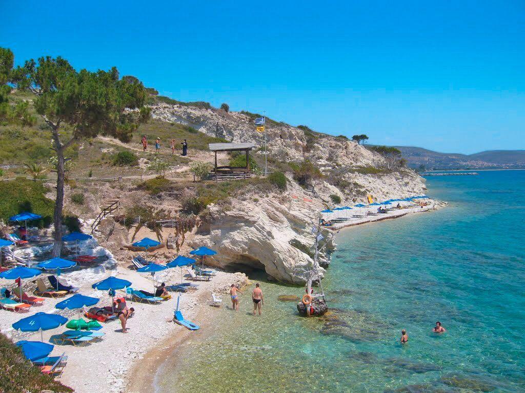 Grecia : Samos