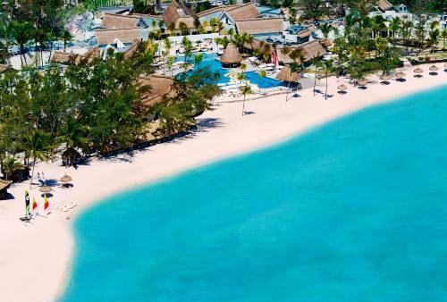 Mauritius: Belle Mare