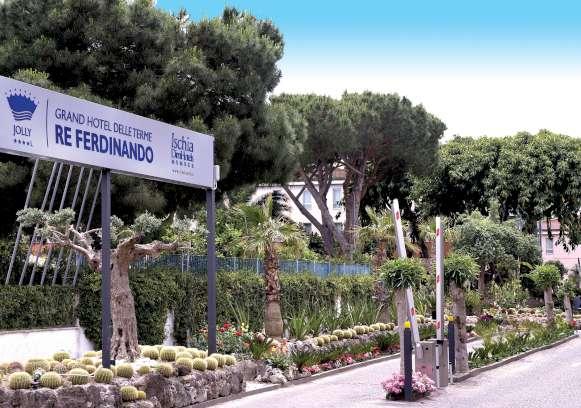 Campania: Ischia