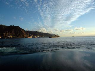 Spagna : Tenerife