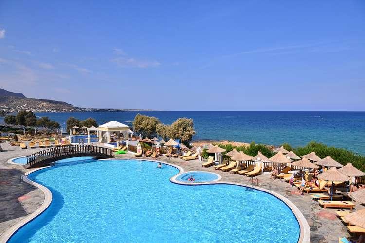 Grecia : Creta