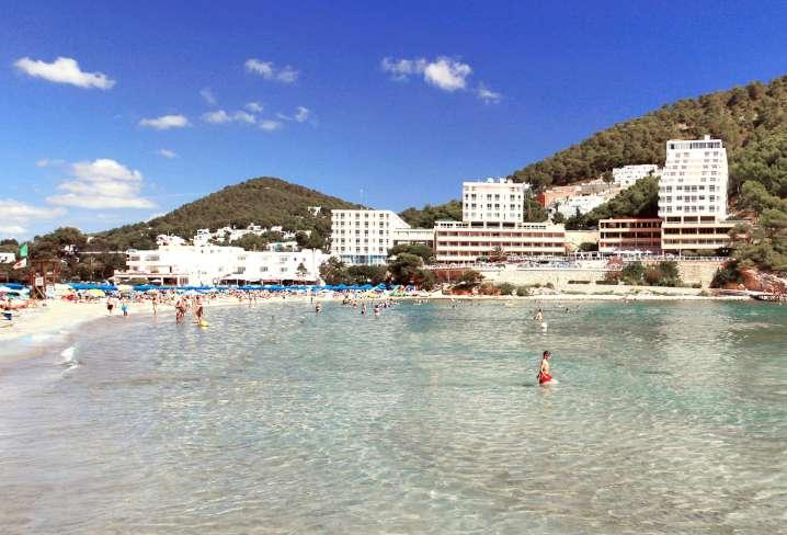 Baleari: Ibiza