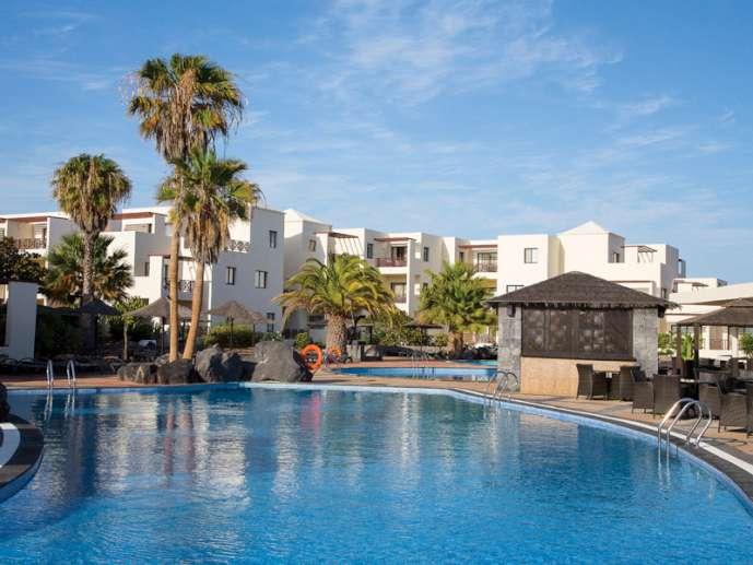 Spagna : Lanzarote