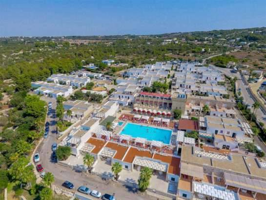 Puglia: Santa Maria di Leuca