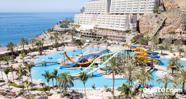 Spagna : Gran Canaria