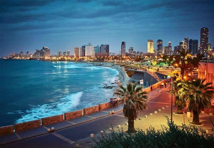 Israele: Tour Israele