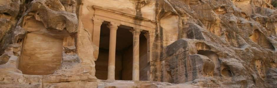 Giordania : Tour della Giordania