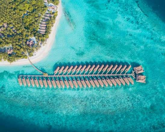 Maldive : Atollo di Raa