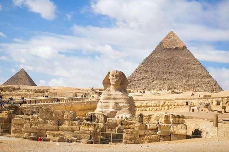 Egitto : Crociera sul Nilo