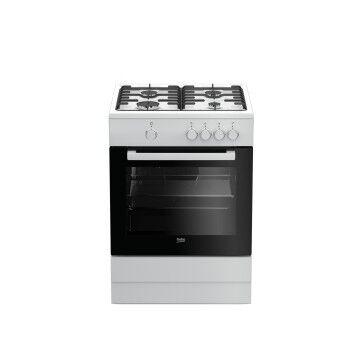 Beko FSG62000DW Bianco - Cucine - Garanzia  Italia