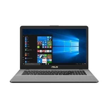 Asus VivoBook Pro N705FD-GC003T i7-8565U 17.3 FullHD GeForce GTX 1050 Grigio, Metallico RAM 16GB SSD 256GB HDD 1TB Windows 10 Pro - EXTRASCONTO WEEKEND - Garanzia Ufficiale  Italia