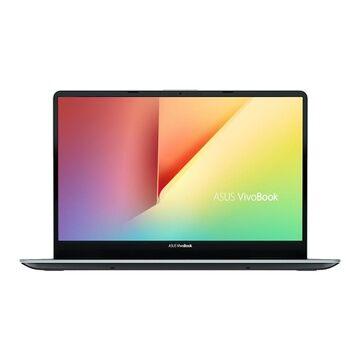 Asus VivoBook S15 S530FN-EJ085R i7-8565U 15.6 FullHD GeForce MX150 Grigio RAM 16GB SSD 256GB Windows 10 Pro - EXTRASCONTO WEEKEND - Garanzia Ufficiale  Italia