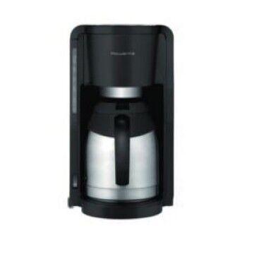 Rowenta CT 3818 Libera installazione Nero, Argento - Macchine da caffè