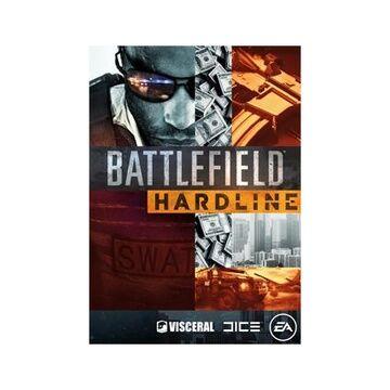 Electronic Arts Battlefield: Hardline - PC - Videogiochi