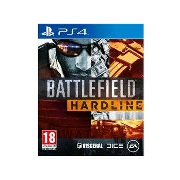 Electronic Arts Battlefield: Hardline - PS4 - Videogiochi