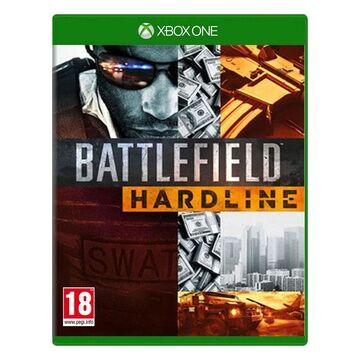 Electronic Arts Battlefield: Hardline - Xbox One - Videogiochi