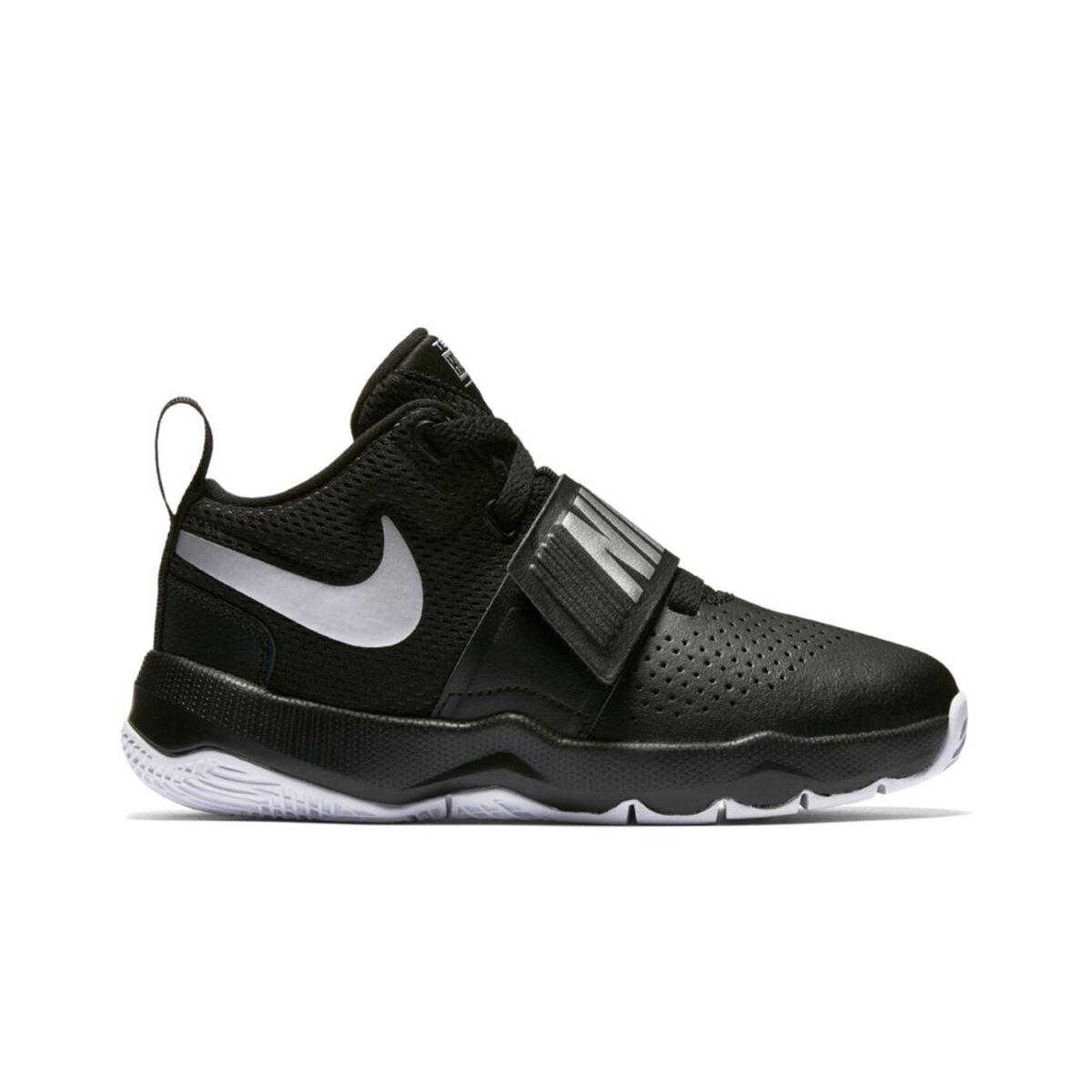 Nike team hustle d 8 bambino