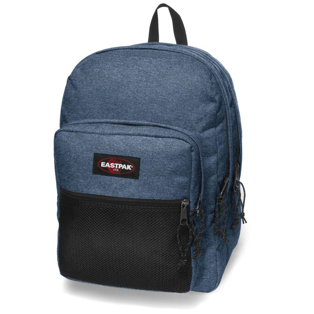 Eastpak ZAINO PINNACLE blu DOUBLE DENIM