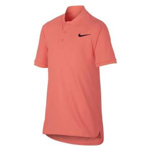Nike POLO ADVANTAGE BAMBINO