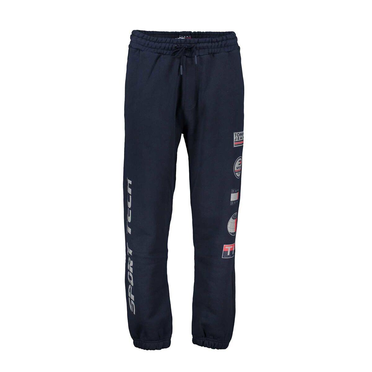 Tommy Jeans PANTALONE SPORT