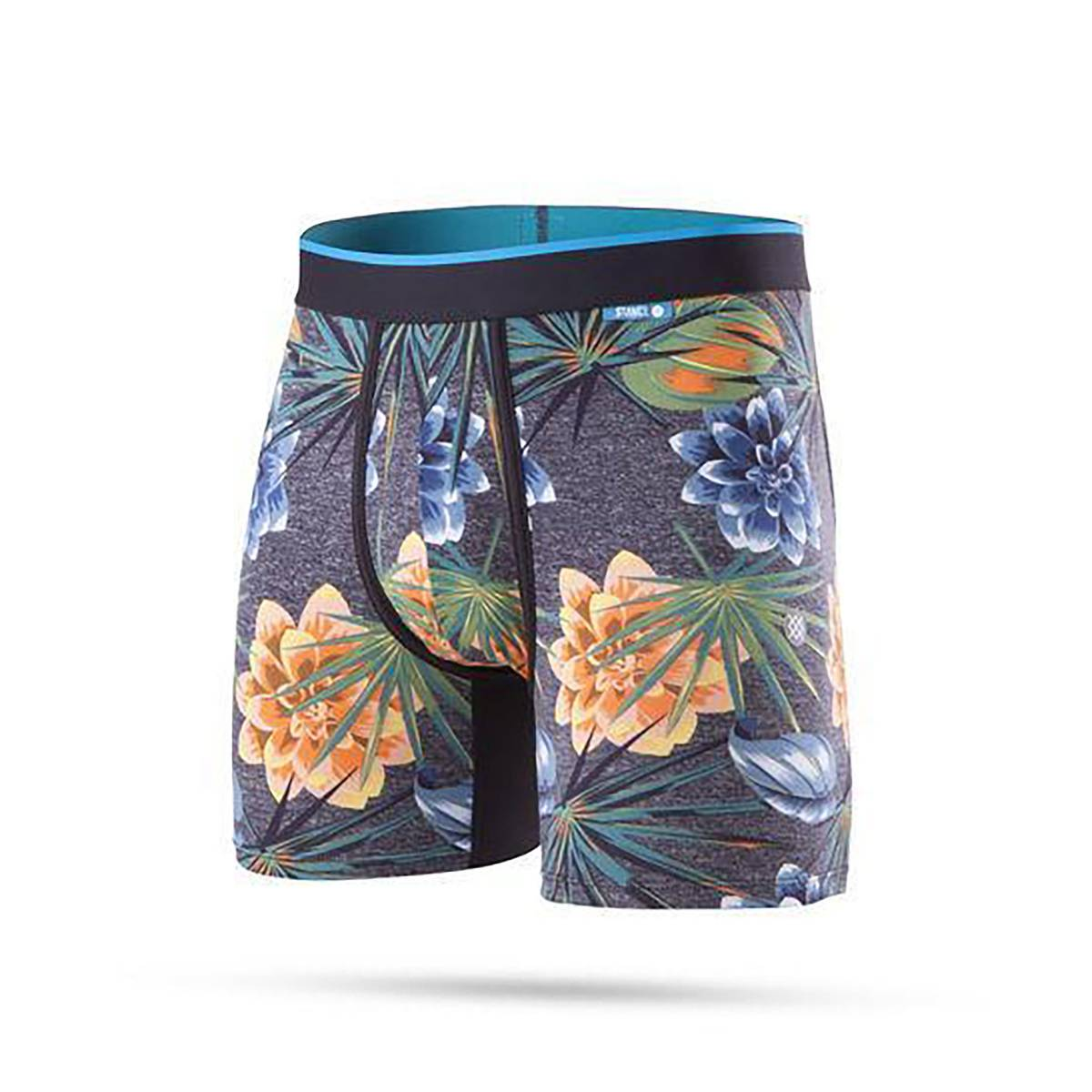 Stance BOXER WANDERER WH