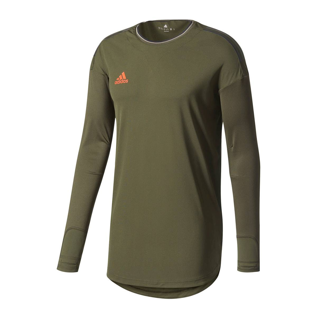 Adidas Tanf poly ls t