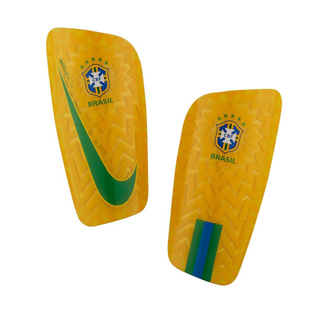 Nike Parastinchi Brasile Mercurial Lite