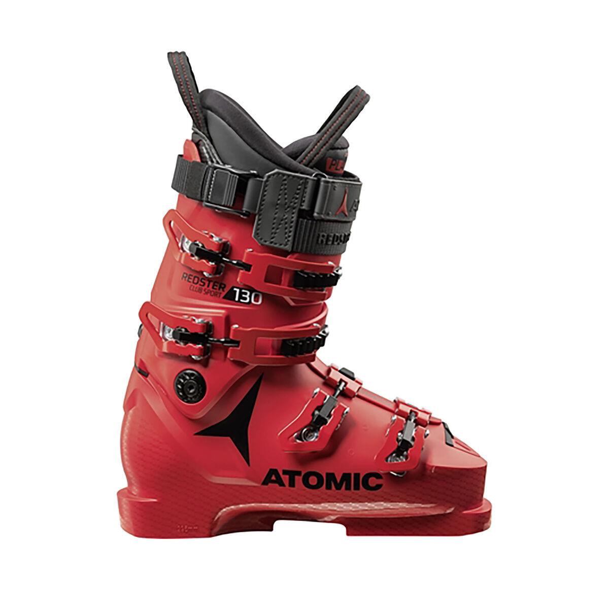 Atomic Redster clubsport 130