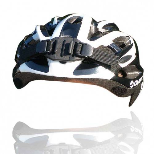 Nilox Vented Helmet Strap Fool