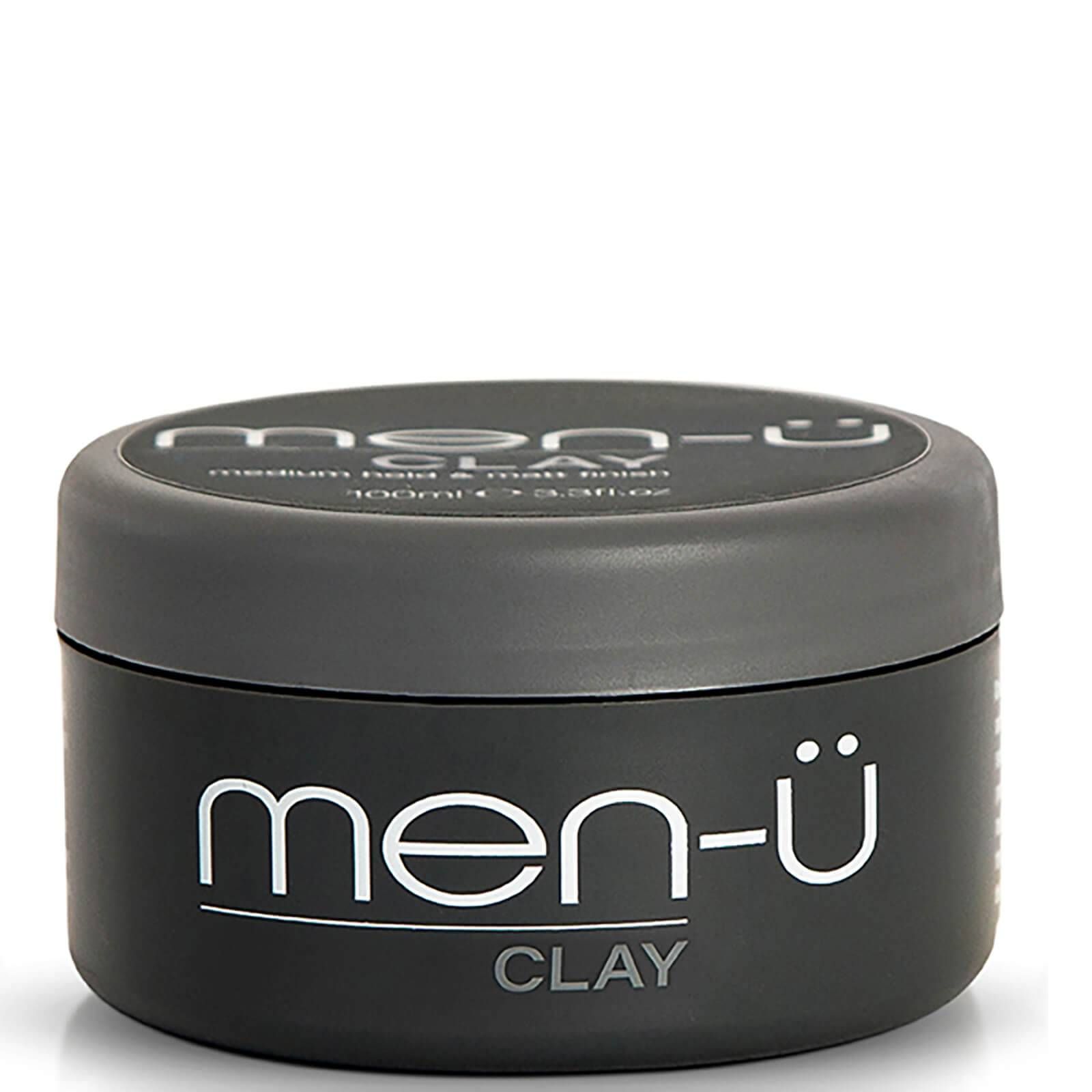 Men-U men-ü cera per capelli (100 ml)