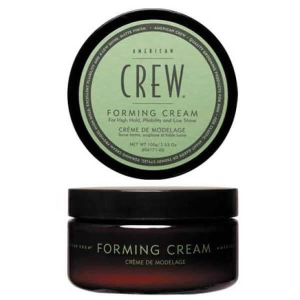 American Crew Crema Emulsionante(85g)