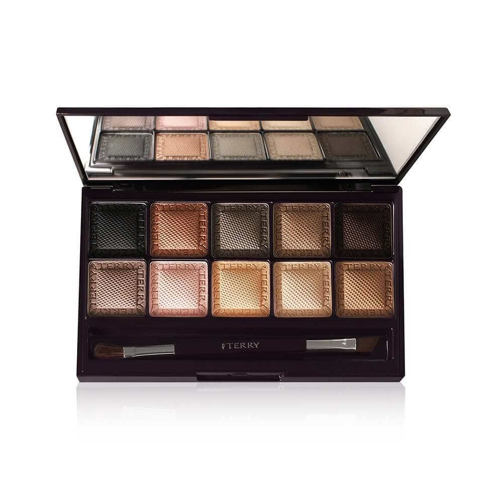 By Terry Eye Designer palette di ombretti - Smoky Nude