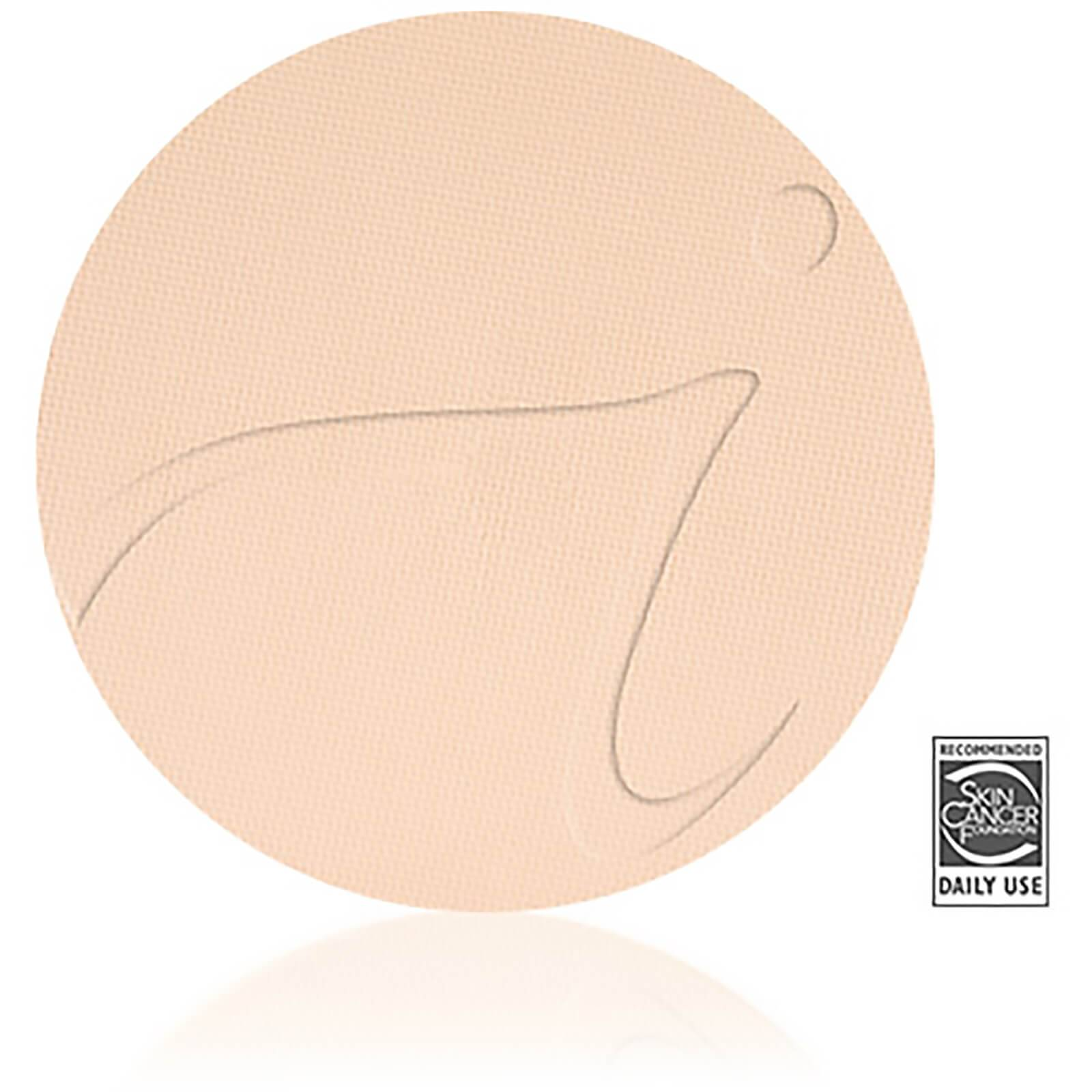 Jane Iredale Pure Pressed Base Mineral Foundation Refill (Various Shades) - Amber