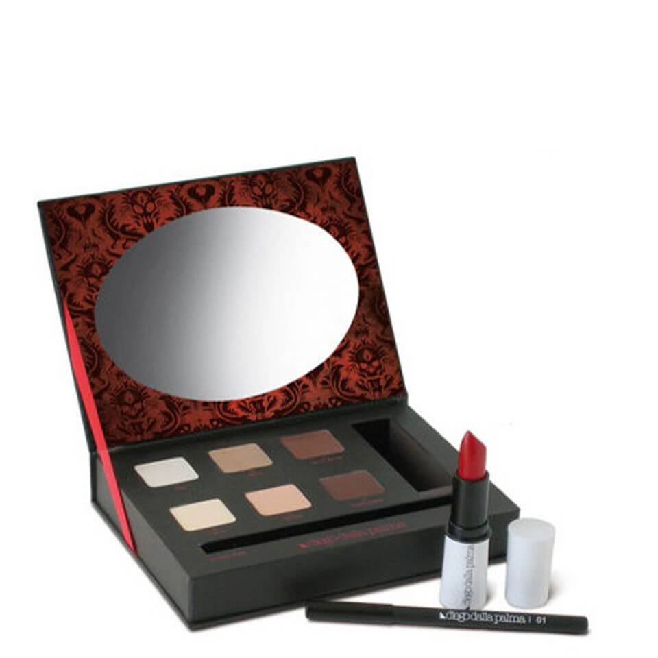 Diego Dalla Palma palette make-up