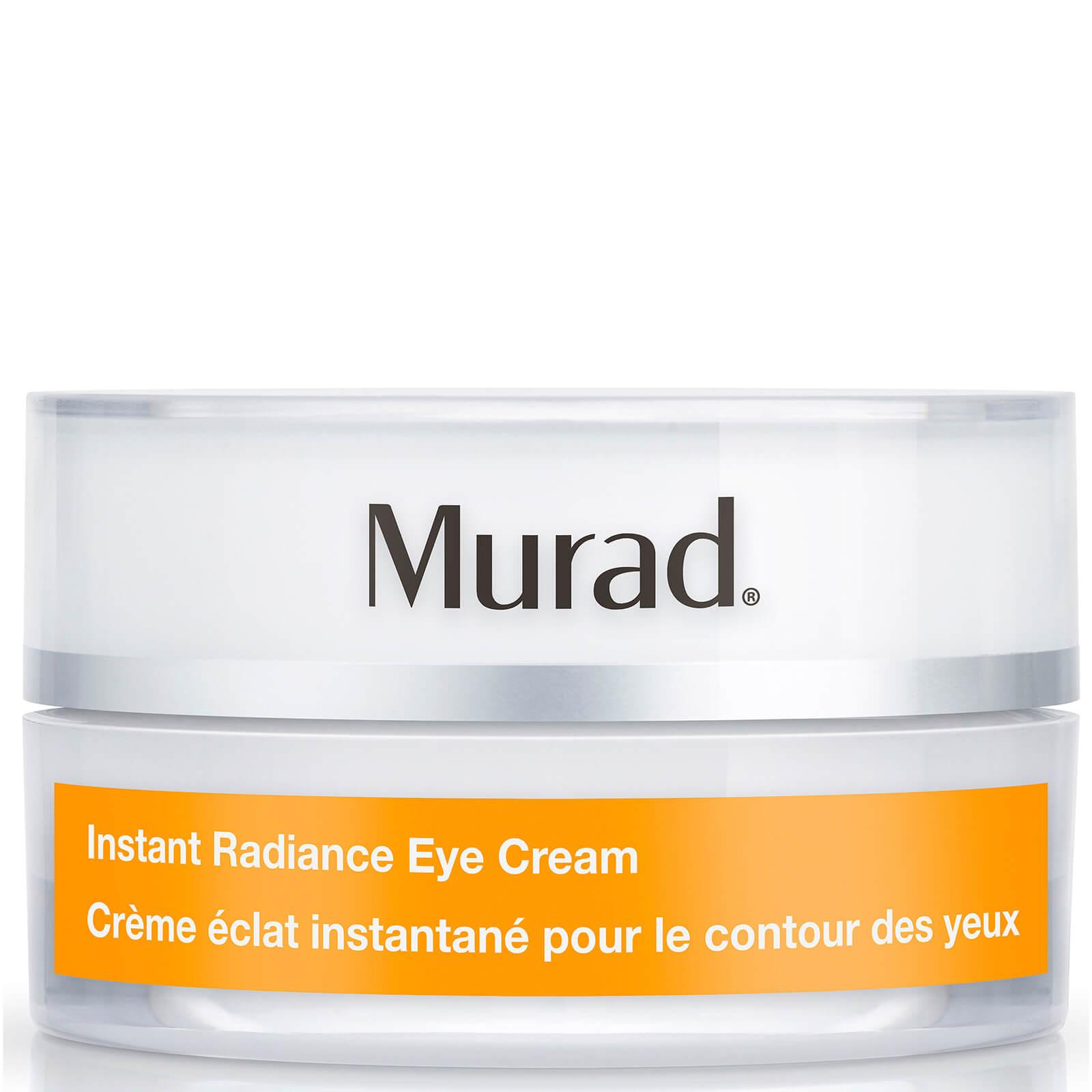 Murad Instant Radiance crema contorno occhi