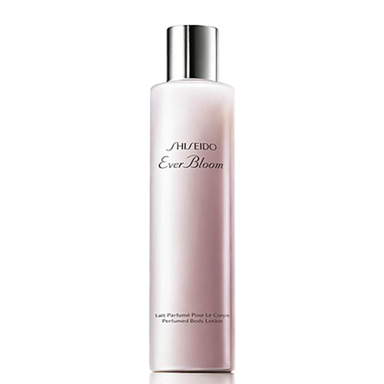 Shiseido Ever Bloom crema doccia (200 ml)