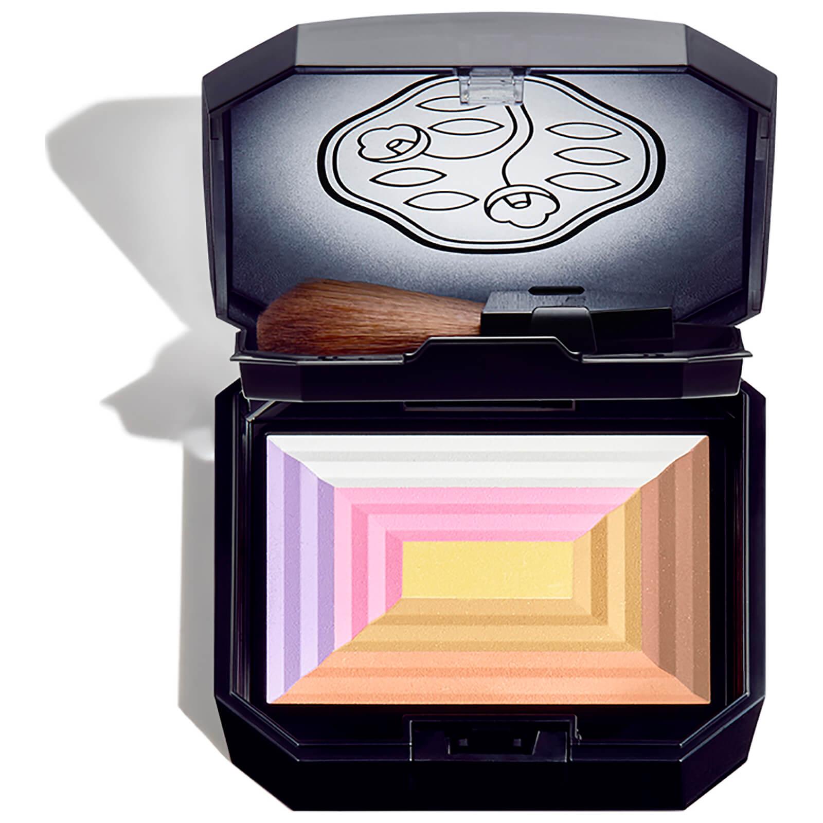 Shiseido 7 Lights illuminante in polvere 10 g