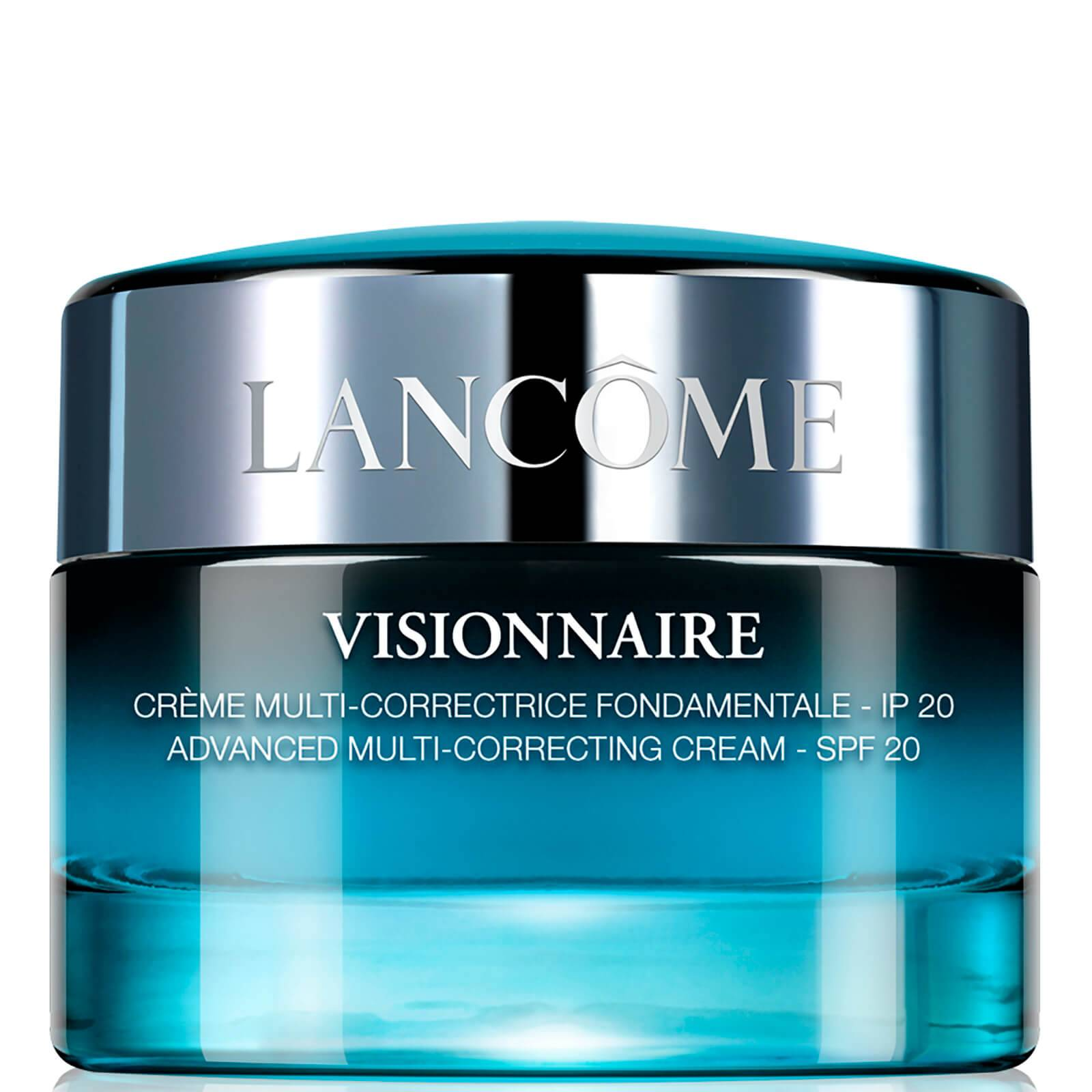 Lancome Visionnaire Advanced crema multi-correttrice SPF 20 50 ml