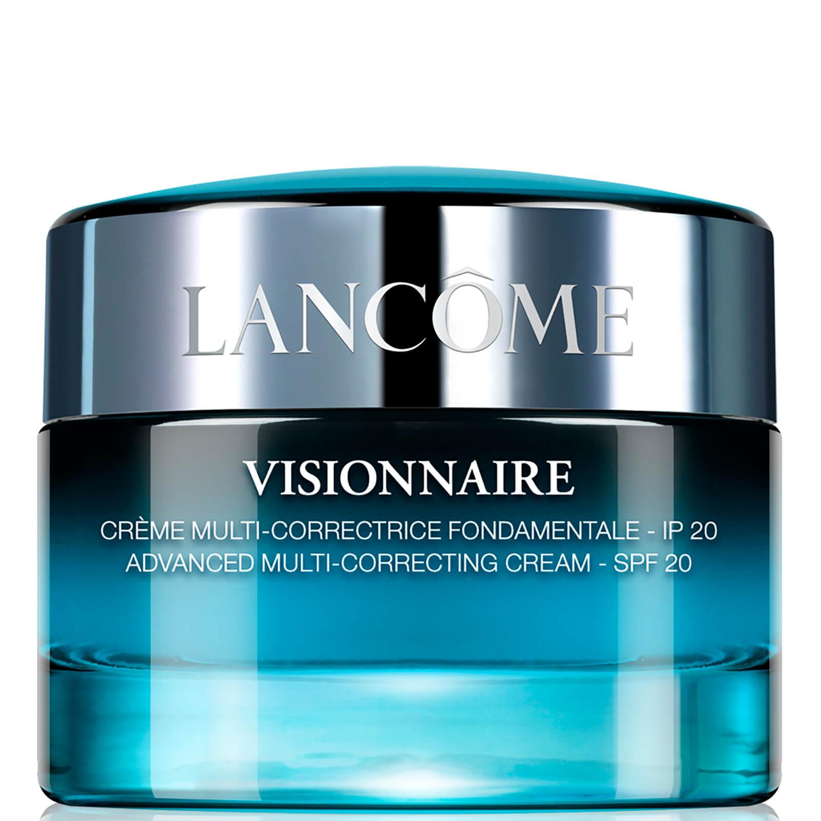 Lancome Visionnaire Advanced crema multi-correttrice SPF 20 50 ml